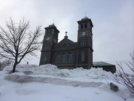Basilica St John's