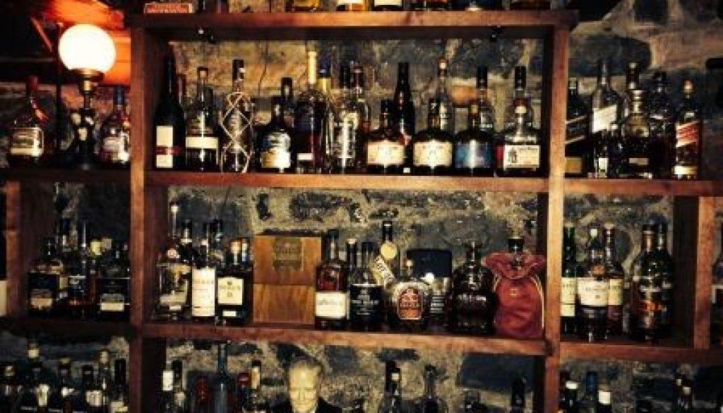 Whiskey Bar