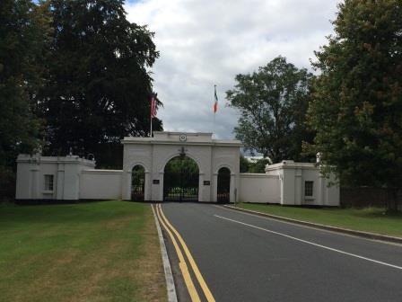 Ambassadors Residence
