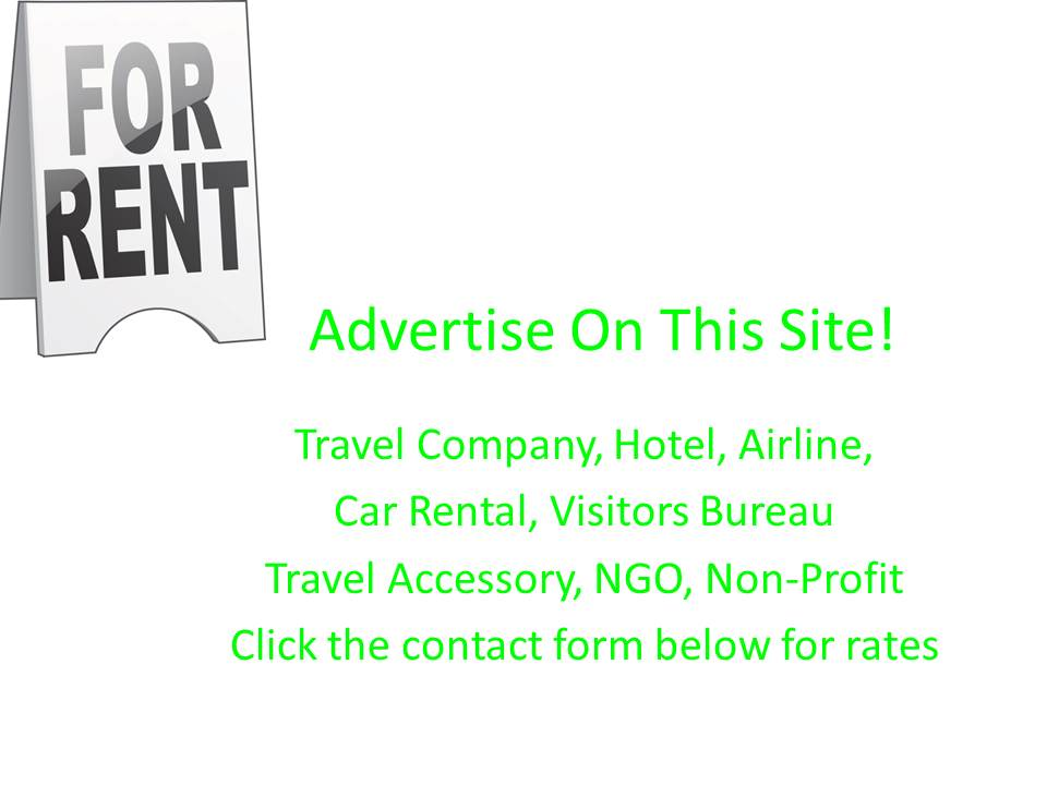 DMA Advertise Ad with contact form
