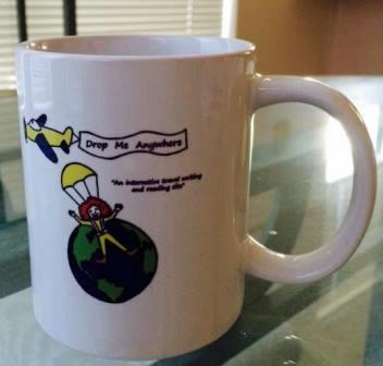 DMA Mug