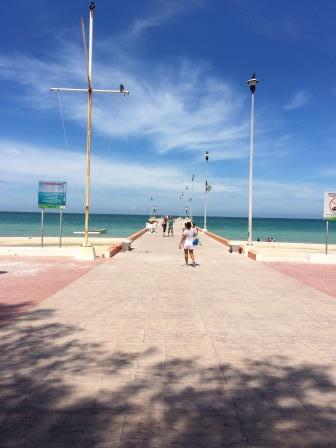 Mexico Pier