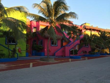 Mexico Vista Del Mar Hotel
