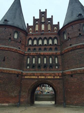 Holsten Gate
