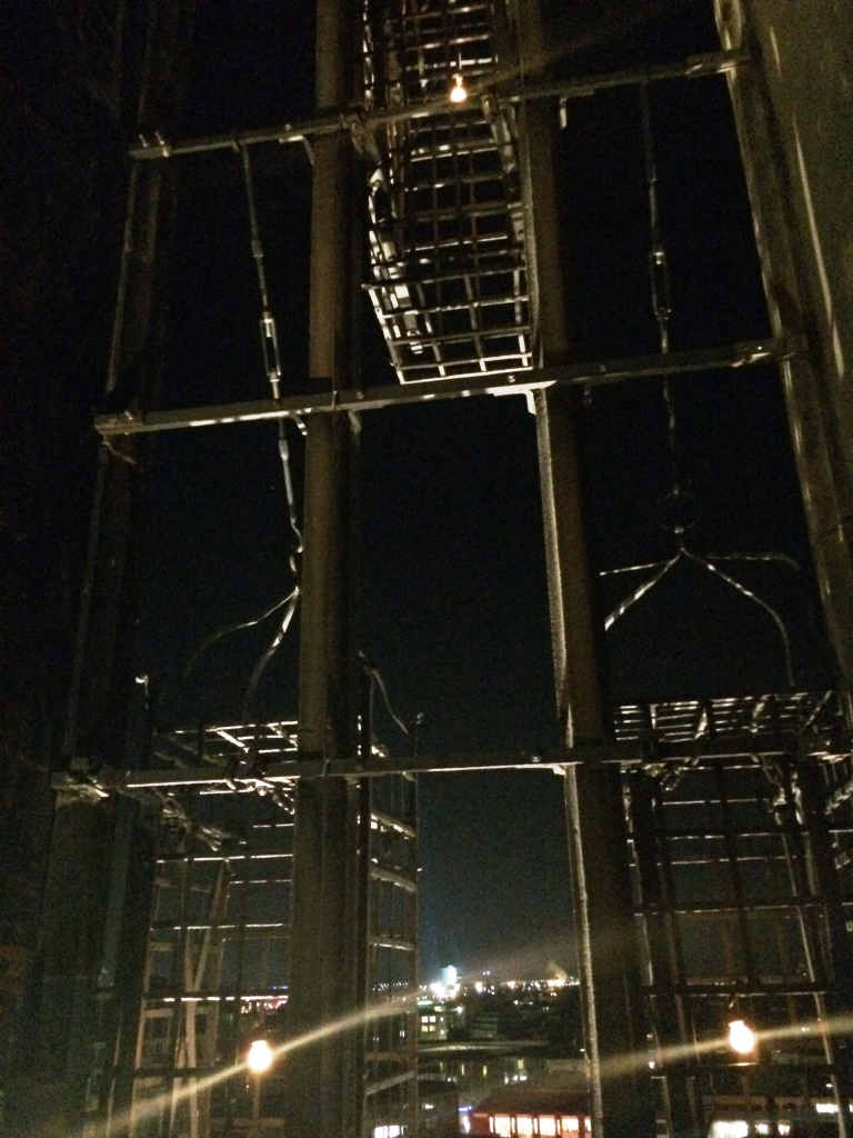 Lamberti Cages