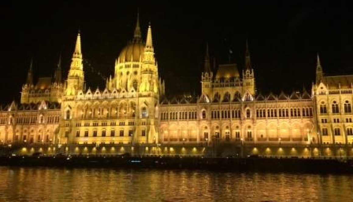 Hungary - Parliament River Cruise