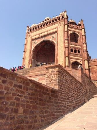 India Ancient City