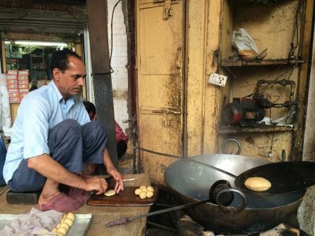 India Dough Maker
