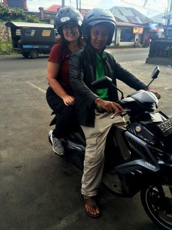 Guide on Motorbike