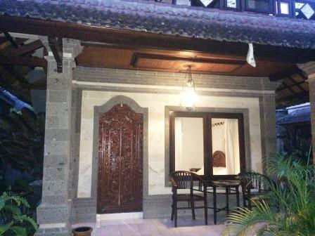 Kampung Ubud hotel and spa