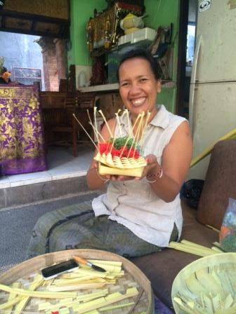 The Good, the Bad and the Terima Kasih's – Bali