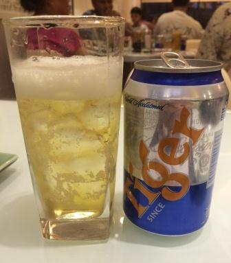 Vietnam - Beer on Ice