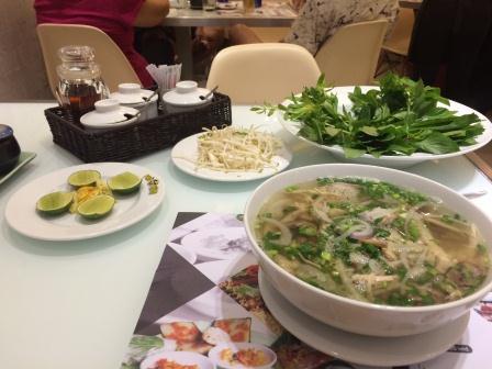 Vietnam - Pho