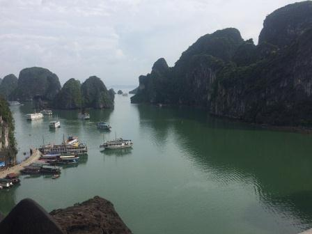 The Good, the Bad and the Cam Ons – Vietnam