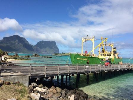 The Good, the Bad, and the Thank-You's – Lord Howe Island