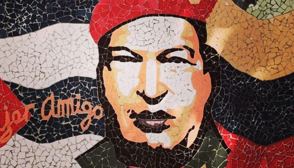 Cuba - Mosaic Man 2