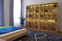 Ernos Bedroom