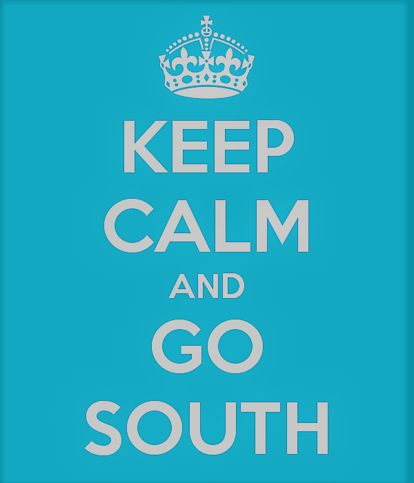 Going South – VOTE