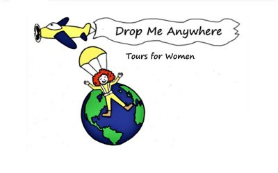 Drop Me Anywhere Tours for Women