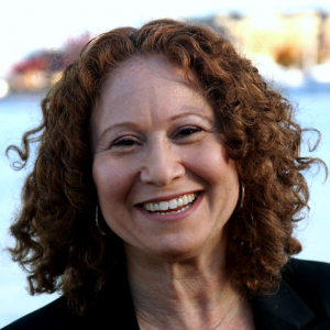 Carole Rosenblat